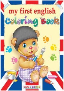 orsetto cover ebook inglese