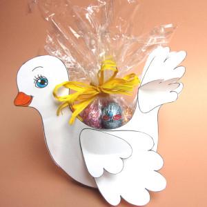 La colombella di Pasqua
