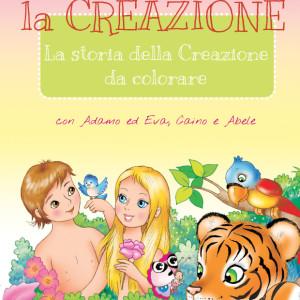 La Creazione, testo in italiano – eBook