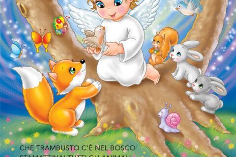 storia del piccolo angelo custode
