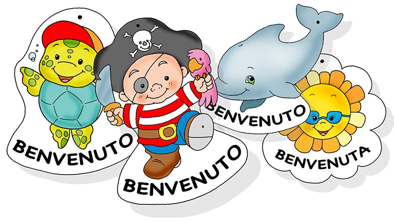 Accoglienza archivi for Lavoretti accoglienza infanzia