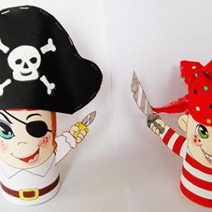Estate – i terribili pirati
