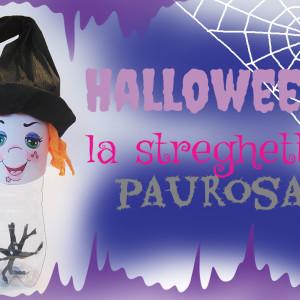 Halloween – la Strega paurosa