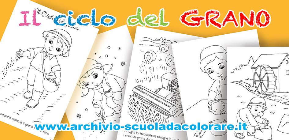 Colorare It.Educazioni Archivi