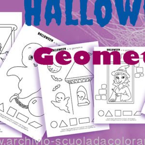 Halloween e la Geometria