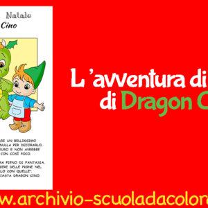L'avventura di Natale di Dragon Cino