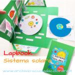 Lapbook – Sistema solare