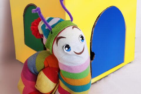 storia sui colori per bambini scuola infanzia