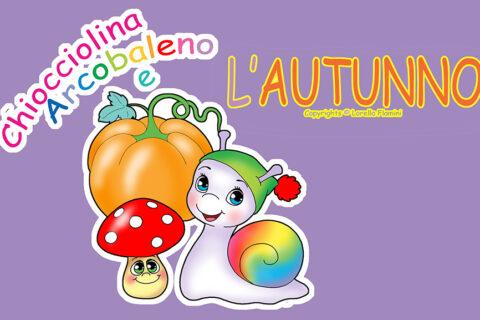 storia autunno per scuola infanzia